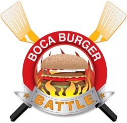 Boca Burger Battle